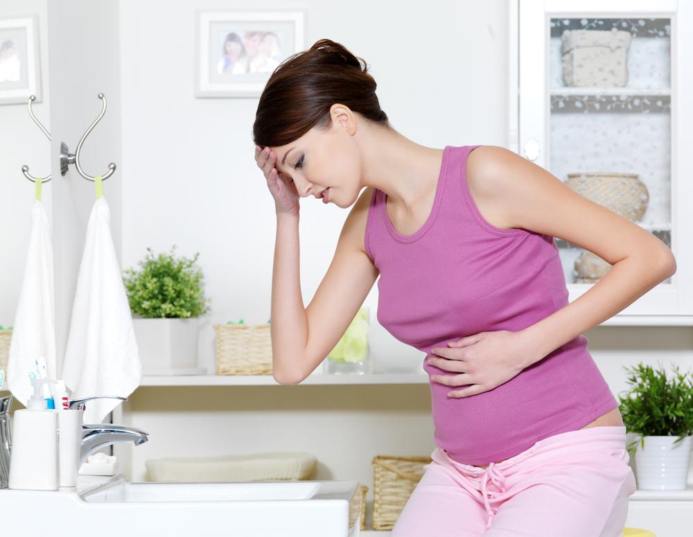 Усилился токсикоз на 9 неделе беременности