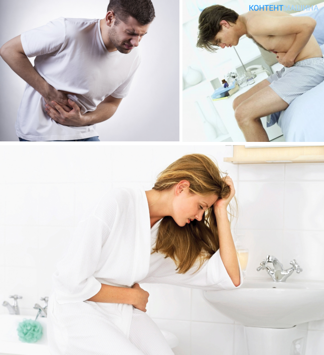 Признаки цирроза печени: симптомы и лечение