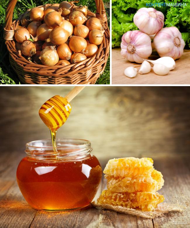 Травы, цветок, компрессы, сода, лук, сок и другие рецепты лечения от гайморита