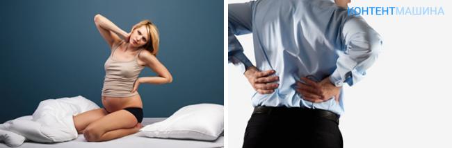 Что делать если болит тазобедренный сустав причины лечение