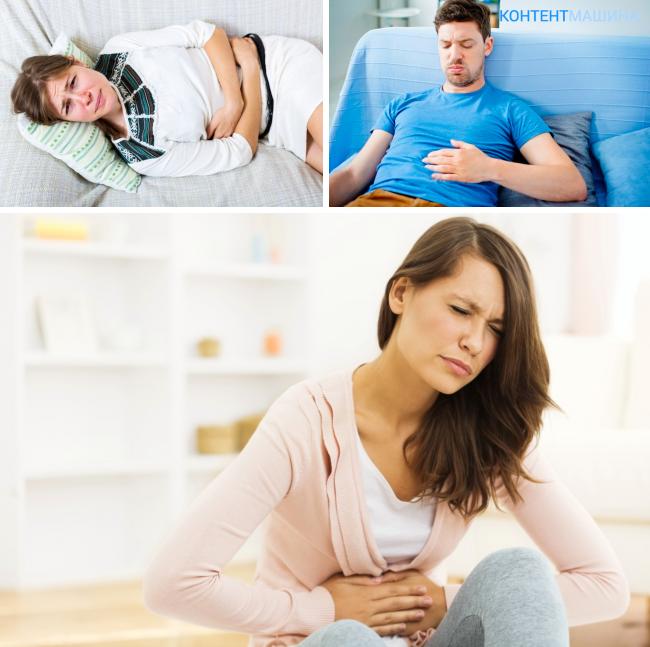 Дифференциальная диагностика острого аппендицита, на что обращать внимание