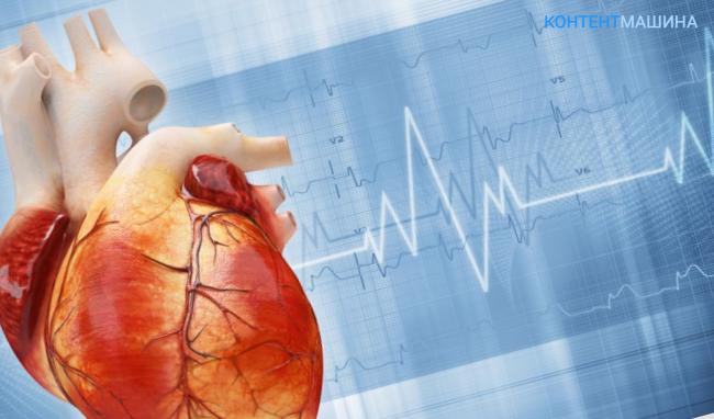 К врожденным порокам сердца относится много видов болезней, какие они?